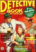 Detective Book Magazine (1930-1952 Fiction House) Pulp Vol. 2 #9