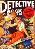 Detective Book Magazine (1930-1952 Fiction House) Pulp Vol. 2 #10