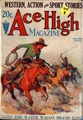 Ace-High Magazine (1921-1935 Readers' Publishing Corp/Clayton/Dell) Pulp Vol. 67 #4