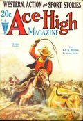 Ace-High Magazine (1921-1935 Readers' Publishing Corp/Clayton/Dell) Pulp Vol. 68 #1