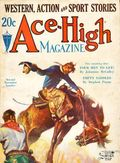 Ace-High Magazine (1921-1935 Readers' Publishing Corp/Clayton/Dell) Pulp Vol. 68 #3