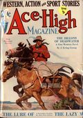 Ace-High Magazine (1921-1935 Readers' Publishing Corp/Clayton/Dell) Pulp Vol. 68 #4