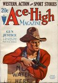 Ace-High Magazine (1921-1935 Readers' Publishing Corp/Clayton/Dell) Pulp Vol. 69 #1