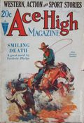 Ace-High Magazine (1921-1935 Readers' Publishing Corp/Clayton/Dell) Pulp Vol. 69 #2