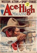 Ace-High Magazine (1921-1935 Readers' Publishing Corp/Clayton/Dell) Pulp Vol. 69 #3