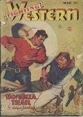 Fighting Western (1945-1950 Trojan Publishing) Pulp Vol. 4 #1