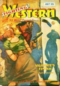 Fighting Western (1945-1950 Trojan Publishing) Pulp Vol. 4 #2