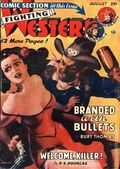 Fighting Western (1945-1950 Trojan Publishing) Pulp Vol. 4 #6