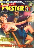 Fighting Western (1945-1950 Trojan Publishing) Pulp Vol. 5 #1
