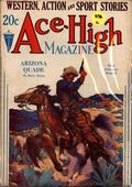 Ace-High Magazine (1921-1935 Readers' Publishing Corp/Clayton/Dell) Pulp Vol. 69 #4