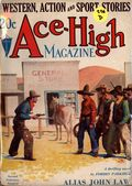 Ace-High Magazine (1921-1935 Readers' Publishing Corp/Clayton/Dell) Pulp Vol. 70 #1