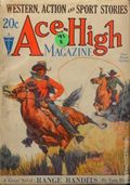 Ace-High Magazine (1921-1935 Readers' Publishing Corp/Clayton/Dell) Pulp Vol. 70 #2