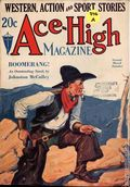 Ace-High Magazine (1921-1935 Readers' Publishing Corp/Clayton/Dell) Pulp Vol. 70 #3