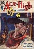 Ace-High Magazine (1921-1935 Readers' Publishing Corp/Clayton/Dell) Pulp Vol. 70 #4