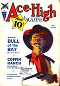 Ace-High Magazine (1921-1935 Readers' Publishing Corp/Clayton/Dell) Pulp Vol. 71 #2