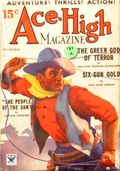 Ace-High Magazine (1921-1935 Readers' Publishing Corp/Clayton/Dell) Pulp Vol. 71 #4