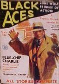 Black Aces (1932 Fiction House) Pulp Vol. 1 #3
