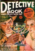 Detective Book Magazine (1930-1952 Fiction House) Pulp Vol. 3 #3