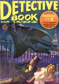 Detective Book Magazine (1930-1952 Fiction House) Pulp Vol. 3 #4