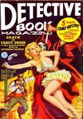 Detective Book Magazine (1930-1952 Fiction House) Pulp Vol. 3 #5