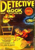 Detective Book Magazine (1930-1952 Fiction House) Vol. 3 #7