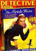 Detective Book Magazine (1930-1952 Fiction House) Pulp Vol. 3 #8