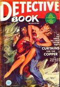 Detective Book Magazine (1930-1952 Fiction House) Pulp Vol. 3 #10
