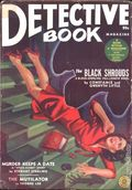 Detective Book Magazine (1930-1952 Fiction House) Pulp Vol. 3 #12