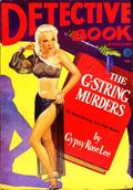 Detective Book Magazine (1930-1952 Fiction House) Pulp Vol. 4 #1