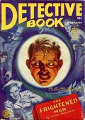 Detective Book Magazine (1930-1952 Fiction House) Pulp Vol. 4 #2