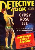 Detective Book Magazine (1930-1952 Fiction House) Pulp Vol. 4 #5