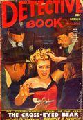 Detective Book Magazine (1930-1952 Fiction House) Pulp Vol. 4 #6