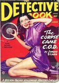 Detective Book Magazine (1930-1952 Fiction House) Pulp Vol. 4 #9