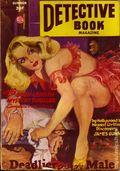 Detective Book Magazine (1930-1952 Fiction House) Pulp Vol. 5 #2