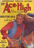Ace-High Magazine (1921-1935 Readers' Publishing Corp/Clayton/Dell) Pulp Vol. 71 #6