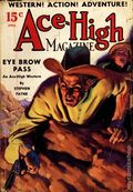 Ace-High Magazine (1921-1935 Readers' Publishing Corp/Clayton/Dell) Pulp Vol. 72 #2
