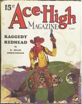 Ace-High Magazine (1921-1935 Readers' Publishing Corp/Clayton/Dell) Pulp Vol. 72 #3