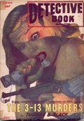 Detective Book Magazine (1930-1952 Fiction House) Pulp Vol. 5 #5