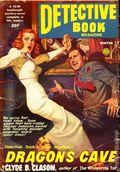 Detective Book Magazine (1930-1952 Fiction House) Pulp Vol. 5 #6