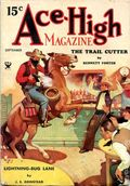 Ace-High Magazine (1921-1935 Readers' Publishing Corp/Clayton/Dell) Pulp Vol. 72 #5