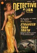 Detective Book Magazine (1930-1952 Fiction House) Pulp Vol. 5 #7