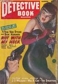 Detective Book Magazine (1930-1952 Fiction House) Pulp Vol. 5 #8