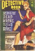 Detective Book Magazine (1930-1952 Fiction House) Pulp Vol. 5 #9