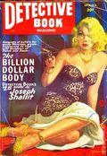 Detective Book Magazine (1930-1952 Fiction House) Pulp Vol. 5 #11