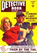 Detective Book Magazine (1930-1952 Fiction House) Pulp Vol. 5 #12