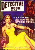 Detective Book Magazine (1930-1952 Fiction House) Pulp Vol. 6 #4