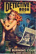 Detective Book Magazine (1930-1952 Fiction House) Pulp Vol. 6 #5