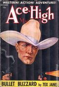 Ace-High Magazine (1921-1935 Readers' Publishing Corp/Clayton/Dell) Pulp Vol. 73 #1