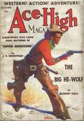 Ace-High Magazine (1921-1935 Readers' Publishing Corp/Clayton/Dell) Pulp Vol. 73 #2