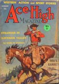 Ace-High Magazine (1921-1935 Readers' Publishing Corp/Clayton/Dell) Pulp Vol. 73 #3